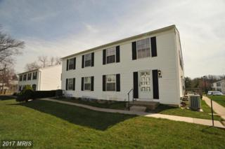 54 Ewing Drive C, Reisterstown, MD 21136 (#BC9607125) :: Pearson Smith Realty