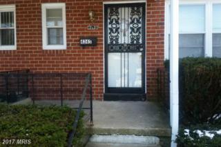 4345 Crest Heights Road, Baltimore, MD 21215 (#BC9619011) :: Pearson Smith Realty
