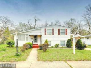 8504 Allenswood Road, Randallstown, MD 21133 (#BC9635972) :: Pearson Smith Realty