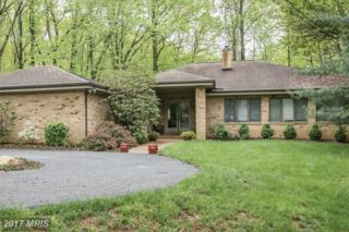 7 Cool Spring Court, Lutherville Timonium, MD 21093 (#BC9646745) :: LoCoMusings