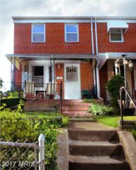 1042 Middlesex Road, Baltimore, MD 21221 (#BC9683843) :: LoCoMusings