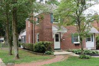 1000 Kingston Road, Pikesville, MD 21208 (#BC9725819) :: Pearson Smith Realty