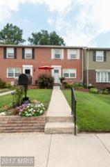 3636 Double Rock Lane, Baltimore, MD 21234 (#BC9735771) :: LoCoMusings