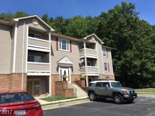 114 Long Cove Lane #114, Baltimore, MD 21221 (#BC9758192) :: LoCoMusings