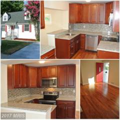6727 Laurel Drive, Baltimore, MD 21207 (#BC9762267) :: Pearson Smith Realty