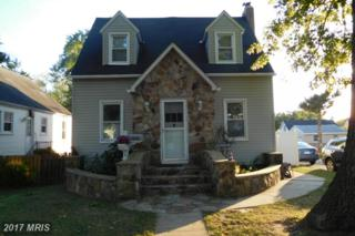 3101 Willoughby Road, Parkville, MD 21234 (#BC9765577) :: Pearson Smith Realty