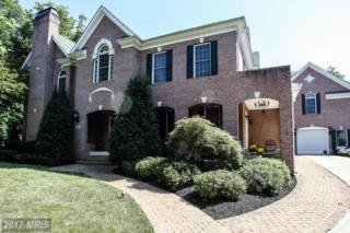 1400 Forest Glen Court, Catonsville, MD 21228 (#BC9770556) :: Pearson Smith Realty