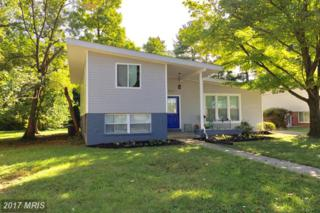 3503 Milford Mill Road, Baltimore, MD 21244 (#BC9785099) :: Pearson Smith Realty