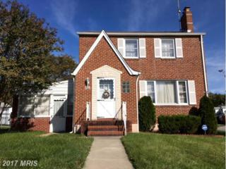 1501 Seling Avenue, Baltimore, MD 21237 (#BC9798151) :: LoCoMusings