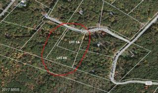 LOT 2-A Guinevere Drive, Hedgesville, WV 25427 (#BE8381534) :: LoCoMusings