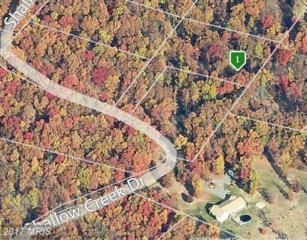 LOT 6-B1 Shallow Creek Drive, Hedgesville, WV 25427 (#BE8458427) :: LoCoMusings