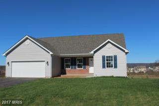 147 Reprisal Road, Inwood, WV 25428 (#BE9805375) :: Pearson Smith Realty