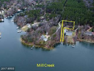 1205 Hollidge Road, Lusby, MD 20657 (#CA8147242) :: Pearson Smith Realty