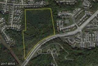 0 Western Parkway Road, Waldorf, MD 20603 (#CH8376544) :: LoCoMusings