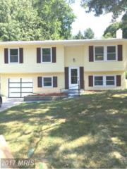 6979 Heather Drive, Bryans Road, MD 20616 (#CH9723759) :: LoCoMusings