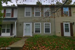 1580 Pin Oak Drive, Waldorf, MD 20601 (#CH9794500) :: Pearson Smith Realty