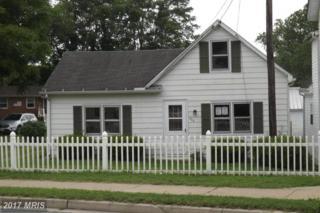 202 Sunset Avenue, Greensboro, MD 21639 (#CM9708708) :: Pearson Smith Realty