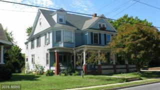 209 Sunset Avenue W, Greensboro, MD 21639 (#CM9782106) :: Pearson Smith Realty
