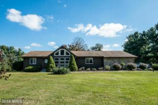 1521 Miller Road, Westminster, MD 21158 (#CR9783271) :: Pearson Smith Realty