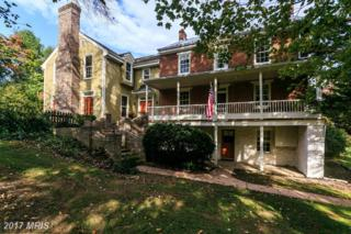 4600 Alesia Road, Manchester, MD 21102 (#CR9791109) :: Pearson Smith Realty