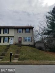 683 Johahn Drive, Westminster, MD 21158 (#CR9795519) :: LoCoMusings