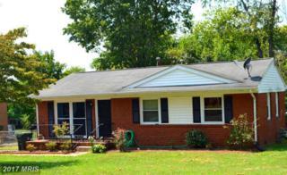 1166 Meander Drive, Culpeper, VA 22701 (#CU9751872) :: Pearson Smith Realty