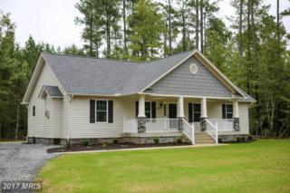 15451 Tall Pines Lane, Woodford, VA 22580 (#CV9638968) :: Pearson Smith Realty