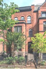 1001 New Hampshire Avenue NW, Washington, DC 20037 (#DC9920414) :: Pearson Smith Realty