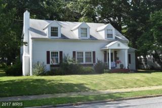 307 Talbot Avenue, Cambridge, MD 21613 (#DO9712340) :: LoCoMusings