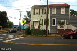 100 Wolfe Street, Fredericksburg, VA 22401 (#FB9729219) :: Pearson Smith Realty