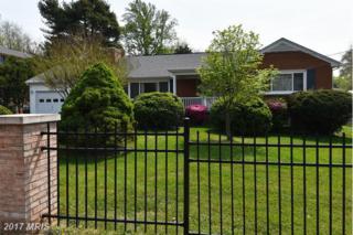 10607 Judicial Drive, Fairfax, VA 22030 (#FC9634877) :: Pearson Smith Realty