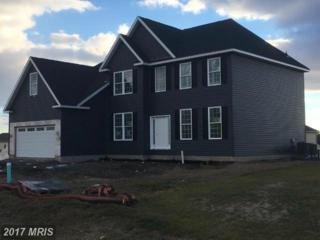 LOT # 107 Cydney Lane, Greencastle, PA 17225 (#FL9635749) :: LoCoMusings
