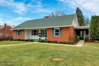 204 Strickler Avenue, Waynesboro, PA 17268 (#FL9638487) :: Pearson Smith Realty