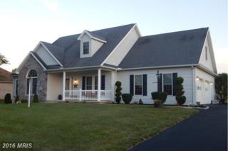 6420 Bellhurst Drive, Chambersburg, PA 17202 (#FL9744094) :: Pearson Smith Realty