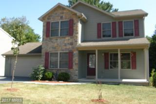 211 Crown Court, Waynesboro, PA 17268 (#FL9768575) :: LoCoMusings