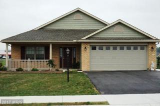 333 Eisenhower Drive, Chambersburg, PA 17201 (#FL9779181) :: LoCoMusings