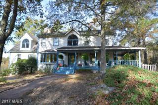 8964 Woodward Road, Marshall, VA 20115 (#FQ9798729) :: Pearson Smith Realty