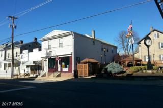 3 Main Street, Thurmont, MD 21788 (#FR9791473) :: LoCoMusings