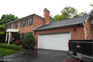 143 Stonebrook Road, Winchester, VA 22602 (#FV9666252) :: Pearson Smith Realty