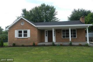 202 Stafford Drive, Winchester, VA 22602 (#FV9725592) :: Pearson Smith Realty