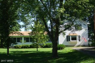 2796 Green Spring Road, Winchester, VA 22603 (#FV9739519) :: LoCoMusings