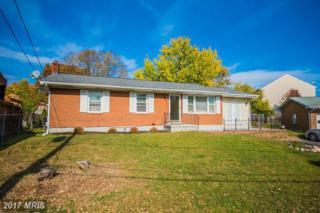 5269 Mulberry Street, Stephens City, VA 22655 (#FV9774878) :: Pearson Smith Realty