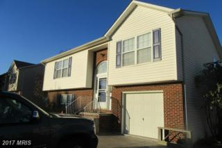 107 Rawlings Avenue, Winchester, VA 22603 (#FV9778701) :: Pearson Smith Realty