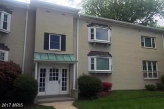 2906 Peyton Randolph Drive #202, Falls Church, VA 22044 (#FX9658825) :: Pearson Smith Realty