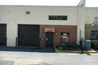 5645-E General Washington Drive #31, Alexandria, VA 22312 (#FX9676475) :: Pearson Smith Realty