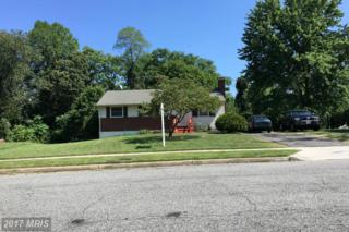 6802 Darby Lane, Springfield, VA 22150 (#FX9751251) :: Pearson Smith Realty
