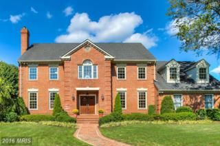 9417 Mount Vernon Circle, Alexandria, VA 22309 (#FX9781949) :: Pearson Smith Realty