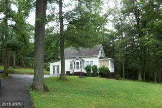 3824 Friendsville Road, Friendsville, MD 21531 (#GA9737594) :: Pearson Smith Realty