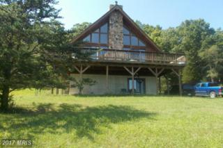 3311 Greenland Gap Road, Lahmansville, WV 26731 (#GT8705561) :: Pearson Smith Realty