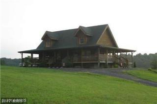 73 Lakeridge Drive, Petersburg, WV 26847 (#GT8744238) :: LoCoMusings